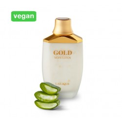 Gold Moire Lotion